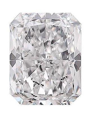 radiant diamond