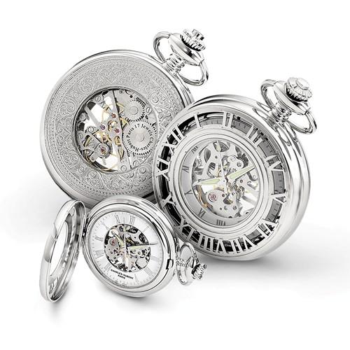 skeleton-case-pocket-watch