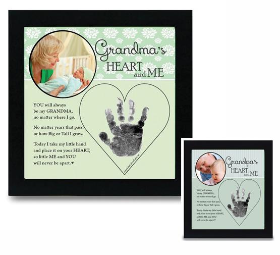 grandparents-picture-frame
