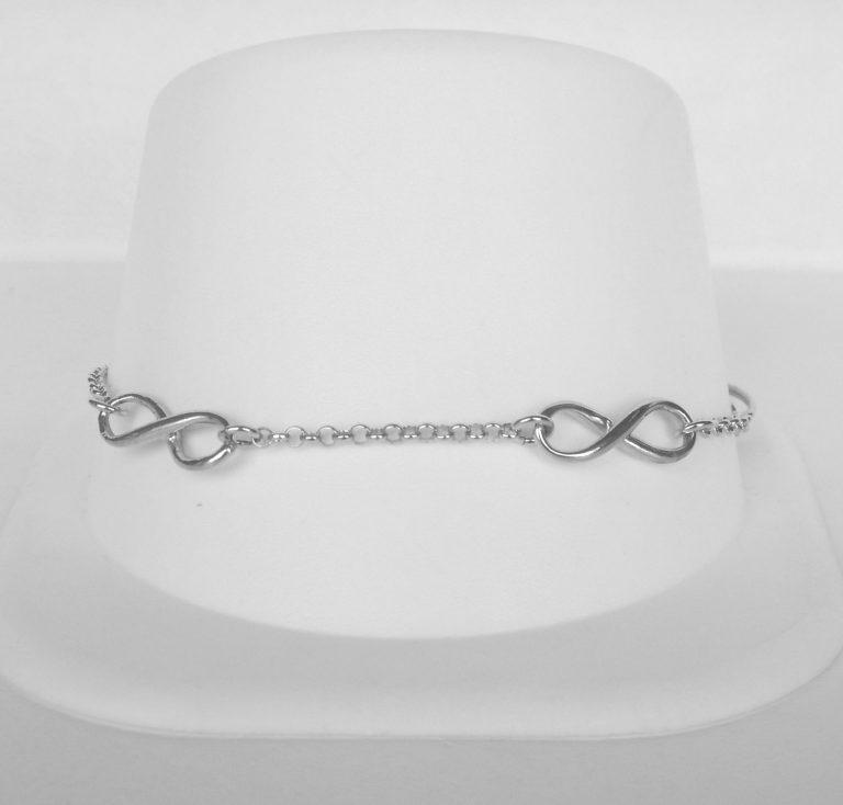 Infinity Style Bracelet