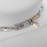 lobster clasp on bracelet