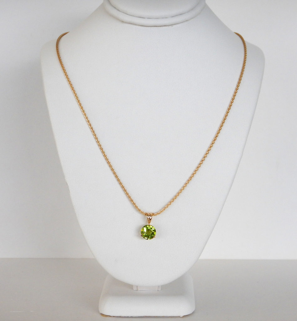 shop illusion peridot in product elisa scott pendant kendra modalist at necklace