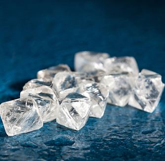 picture of loose diamonds