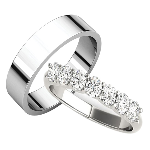 kloiber jewelers wedding bands