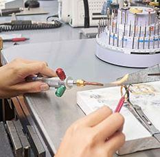 jewelry repair kloiber jewelers