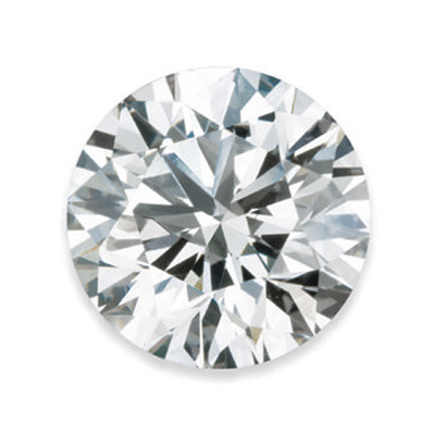 loose round diamond