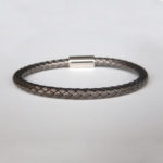 braided bangle