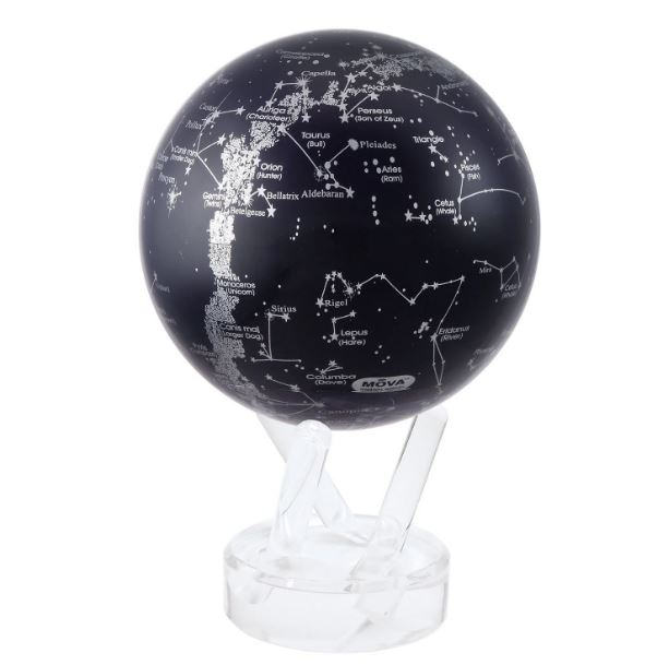 constellations mova globe