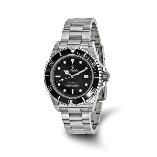 mens pre-owned rolex watch