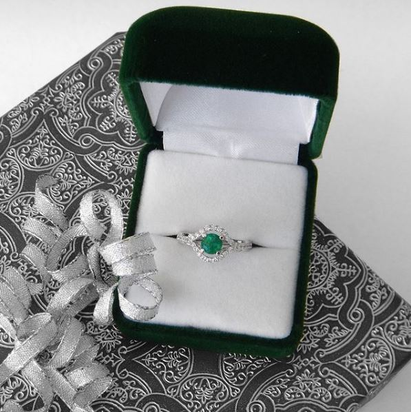 kloiber jewelers holiday gifts