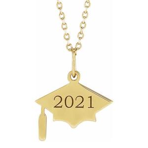 jewelry graduation gift