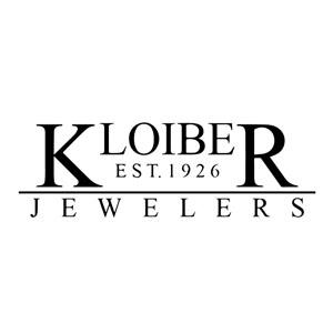 kloiber jewelers logo